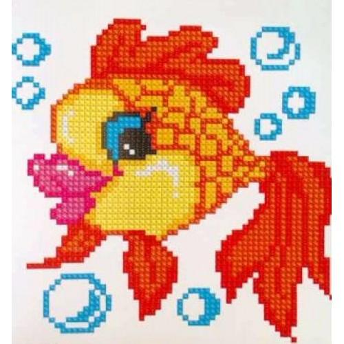 202 Золотая рыбка.