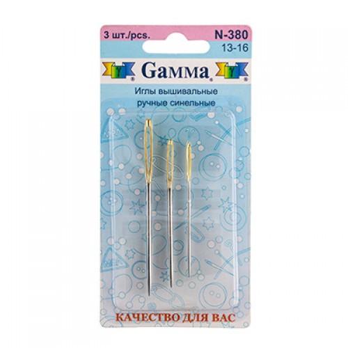 Gamma ручные иглы