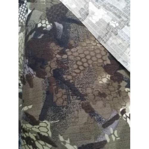 Ткани для специальной и форменной одежды