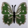 аппликация  бабочки