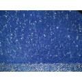 Вареная пальтовая шерсть(василек) шир150см, Корея, 95%шерсть,5%вискоза  арт.RT-3521А+В