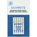 Иглы для плоскошовных машин Schmetz