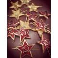 Звезда 34мм