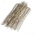 Шпилька для волос 1-63 упак.10шт никель, хим.оксид