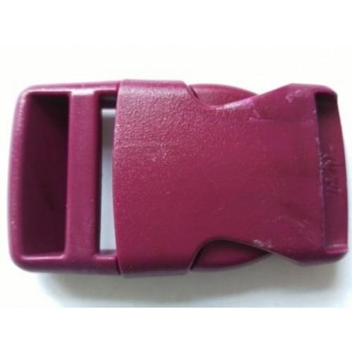 Фастексы, рамки 2х щелевые,фурнитура сумочная
