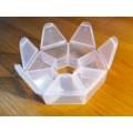 контейнер Т-36 пластик 9,1*9,1*2,1см