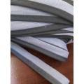 Кант светоотражающий 3мм серебро (уп.100м)